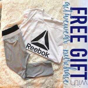 Reebok Activewear SET